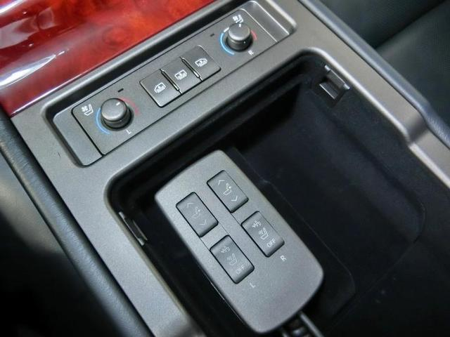 レクサス LS LS460 バージョンU 本革 エアサス