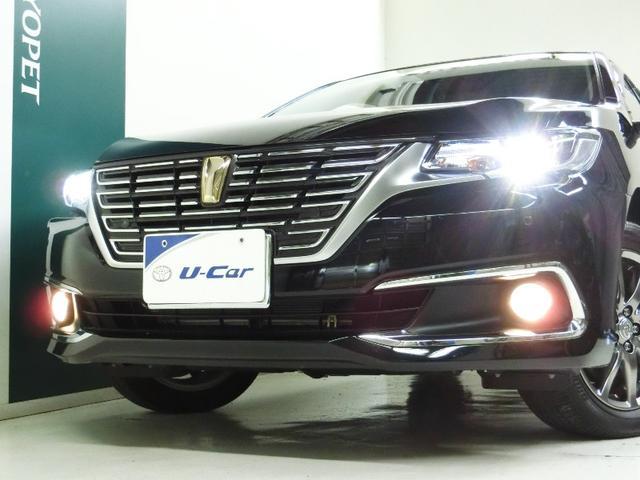 「トヨタ」「プレミオ」「セダン」「静岡県」の中古車7