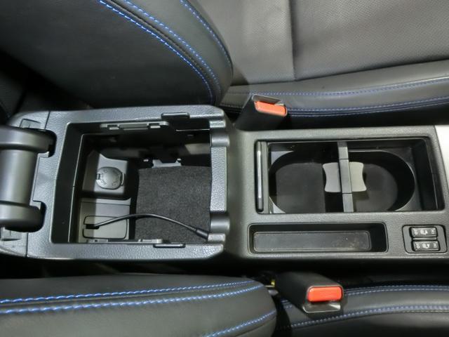 2.0GT-Sアイサイト アイサイトVer3 アダプティブクルーズコントロール パナソニック地デジメモリーナビ LEDヘッドライト 純正18インチアルミホイール ETC カーテンエアバッグ バックカメラ 禁煙車(37枚目)