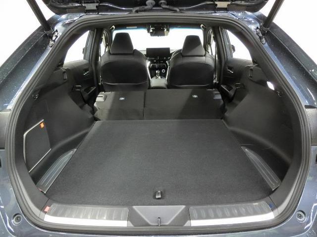 Z トヨタセーフティセンス RCTA BSM HUD ETC2.0 アダプティブクルーズコントロール 電動バックドア クリアランスソナー T-コネクトナビ パノラミックビューモニター 弊社試乗車(7枚目)