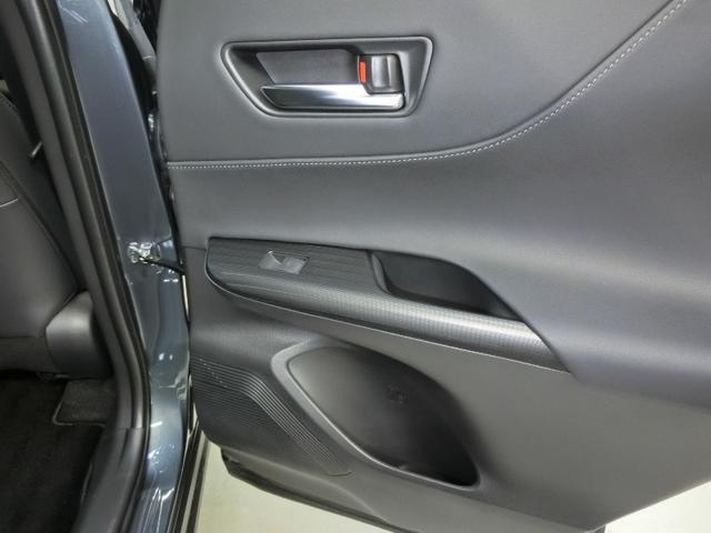Z トヨタセーフティセンス RCTA BSM HUD ETC2.0 アダプティブクルーズコントロール 電動バックドア クリアランスソナー T-コネクトナビ パノラミックビューモニター 弊社試乗車(42枚目)