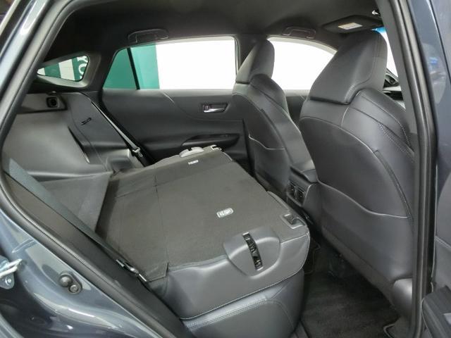 Z トヨタセーフティセンス RCTA BSM HUD ETC2.0 アダプティブクルーズコントロール 電動バックドア クリアランスソナー T-コネクトナビ パノラミックビューモニター 弊社試乗車(44枚目)