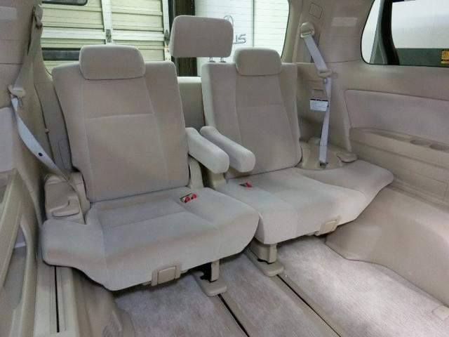 240X HDDナビ ETC 両電スラ 禁煙車 タイヤ新品(19枚目)