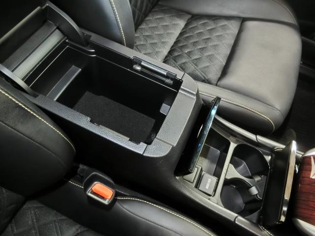 プレミアム AHB LDA メモリーナビ ETC LEDヘッドライト 電動バックドア クルーズコントロール 禁煙車 ワンオーナー(34枚目)