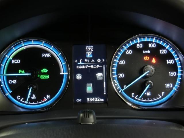 プレミアム PCS AHB LDA ICS 純正メモリーナビ ETC 電動バックドア LEDヘッドライト 純正18インチアルミホイール クルーズコントロール 禁煙車 ワンオーナー(13枚目)