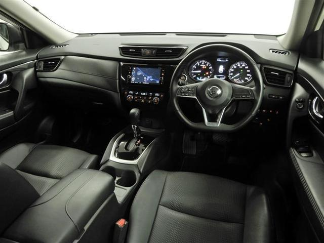 20X ハイブリッド 4WD SDナビ バックモニター スマートキー 電動リヤゲート LED ETC 純正アルミ(6枚目)