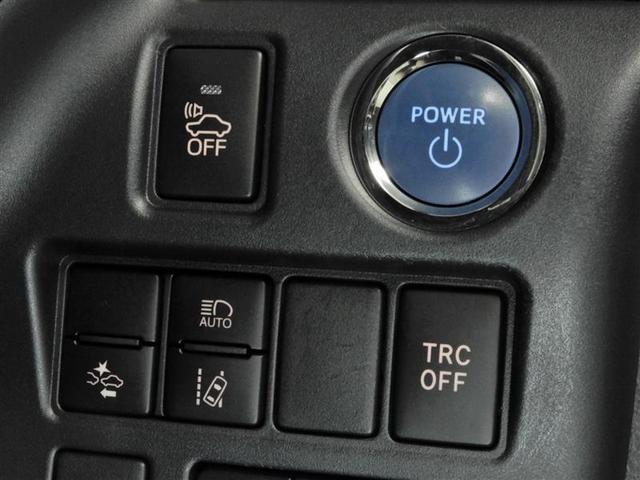 自動被害軽減ブレーキ搭載!もしもの事故被害を軽減できて安心です♪自動でハイ・ロー切りかえるオートマチックハイビームシステム搭載!車線逸脱警報機能搭載!うっかり車線をはみ出しそうになったとき警報します。