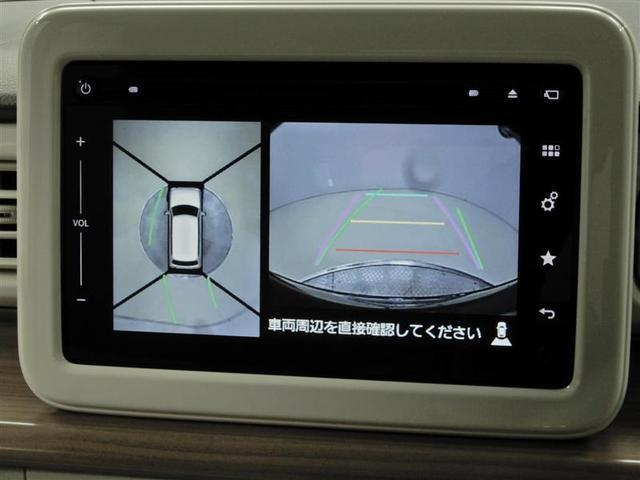 S 衝突被害軽減システム LEDヘッドランプ メモリーナビ バックカメラ フルセグ ミュージックプレイヤー接続可 CD スマートキー キーレス CVT オートマ(6枚目)