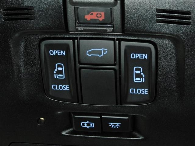 2.5Z Gエディション 衝突被害軽減システム 両側電動スライド オートクルーズコントロール LEDヘッドランプ メモリーナビ 後席モニター バックカメラ ETC フルセグ DVD再生 CD アルミホイール 電動リヤゲート(8枚目)