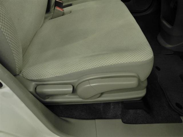 シートの上下調整で運転操作の視界を確保でき安全運転に貢献する装置の☆シートリフター装備です♪