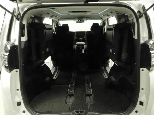 2.5Z Gエディション 両側電動スライド オートクルーズコントロール LEDヘッドランプ 後席モニター TCナビ バックカメラ ETC フルセグ DVD再生 CD アルミホイール スマートキー キーレス 電動シート CVT(16枚目)
