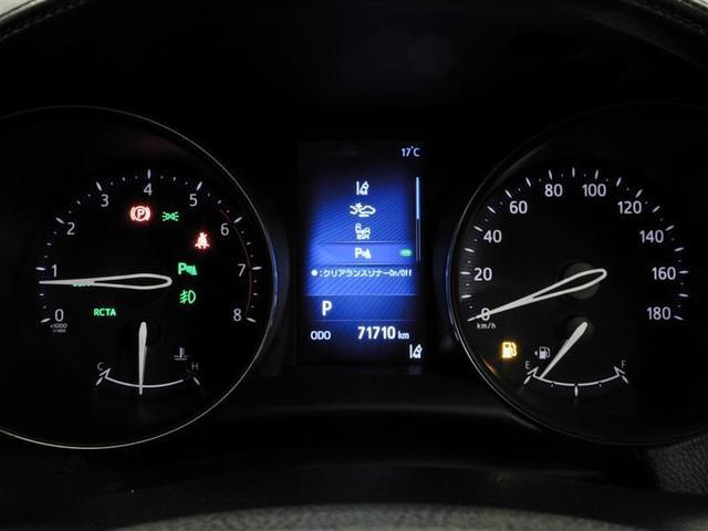 G-T 4WD 衝突被害軽減システム オートクルーズコントロール LEDヘッドランプ メモリーナビ バックカメラ ETC フルセグ ミュージックプレイヤー接続可 DVD再生 CD アルミホイール スマートキー(3枚目)