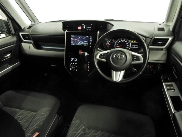 カスタムG S SDナビ バックモニター 後席モニター スマートキー 両側電動スライドドア クルーズコントロール LED 純正アルミ(6枚目)
