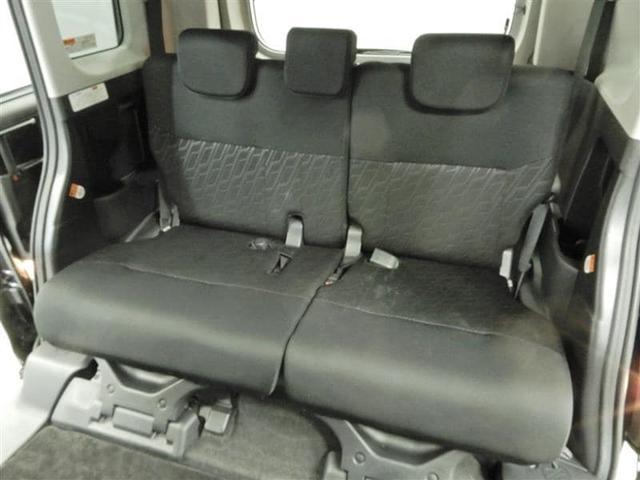 カスタムG S SDナビ バックモニター 後席モニター スマートキー 両側電動スライドドア クルーズコントロール LED 純正アルミ(17枚目)