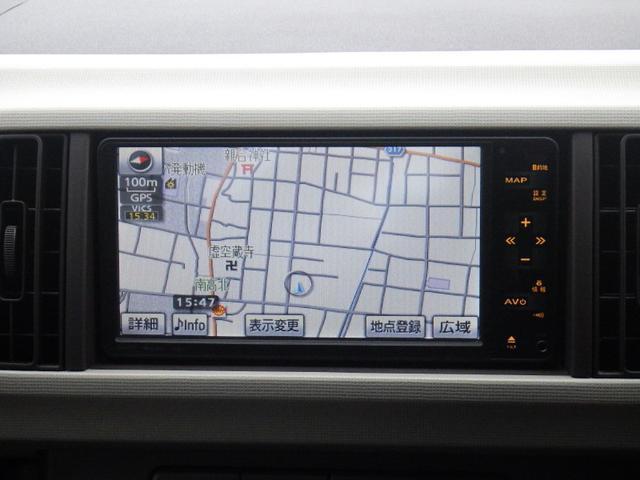 HDDナビ+ワンセグTV+バックモニター+ETC付きです!ナビがあれば初めての道も迷いにくく、ロングドライブも快適ですよ★☆