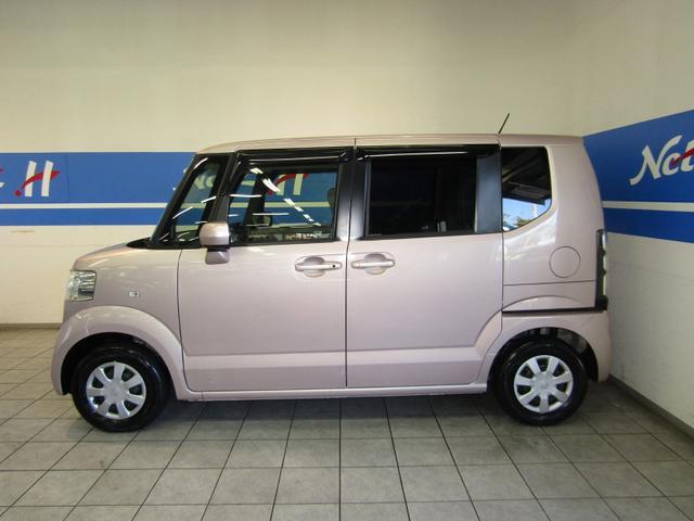 「ホンダ」「N-BOX」「コンパクトカー」「静岡県」の中古車2
