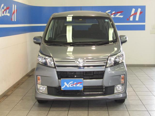 「ダイハツ」「ムーヴ」「コンパクトカー」「静岡県」の中古車16