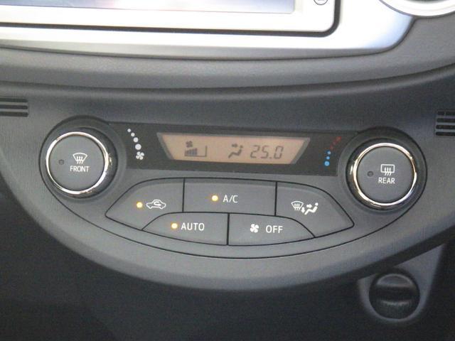 トヨタ ヴィッツ RS メーカー装着メモリーナビ ワンセグTV バックモニター