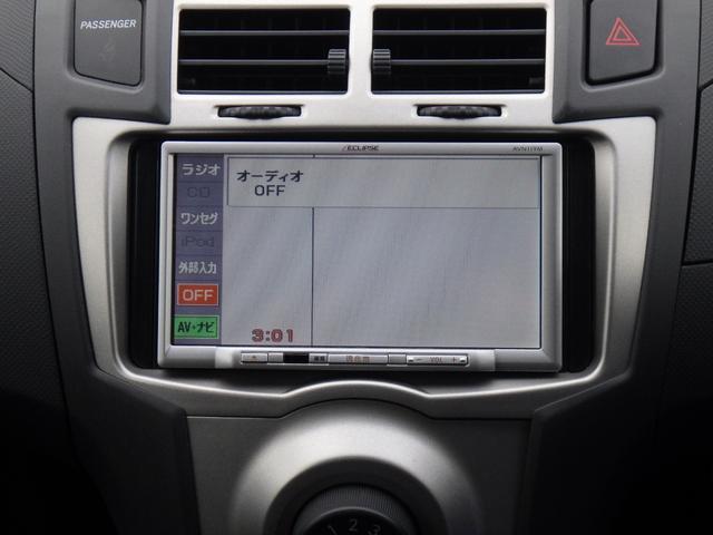 「トヨタ」「ヴィッツ」「コンパクトカー」「静岡県」の中古車6