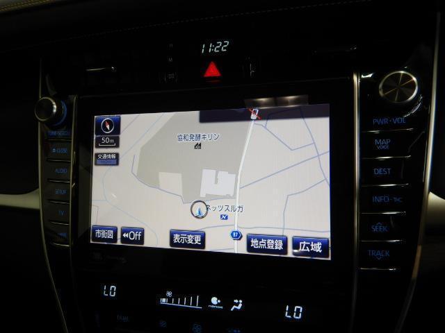 プログレス ハイブリッド ワンオーナー 4WD ハーフレザー 電動シート 安全装備 衝突被害軽減システム 横滑り防止機能 ABS エアバッグ 盗難防止装置 バックカメラ ETC ミュージックプレイヤー接続可 CD(18枚目)