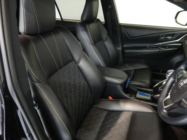 プログレス ハイブリッド ワンオーナー 4WD ハーフレザー 電動シート 安全装備 衝突被害軽減システム 横滑り防止機能 ABS エアバッグ 盗難防止装置 バックカメラ ETC ミュージックプレイヤー接続可 CD(24枚目)