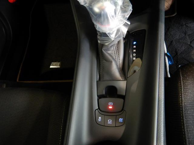 S ハイブリッド ワンオーナー 安全装備 衝突被害軽減システム 横滑り防止機能 ABS エアバッグ 盗難防止装置 バックカメラ ETC ミュージックプレイヤー接続可 CD スマートキー キーレス フル装備(22枚目)