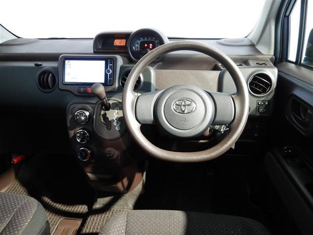 「トヨタ」「スペイド」「ミニバン・ワンボックス」「静岡県」の中古車8
