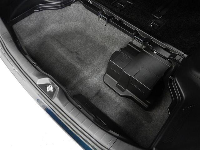 ハイブリッドV ハイブリッド ワンオーナー 衝突被害軽減システム 横滑り防止機能 ABS エアバッグ オートクルーズコントロール 盗難防止装置 バックカメラ ETC ミュージックプレイヤー接続可 CD スマートキー(18枚目)