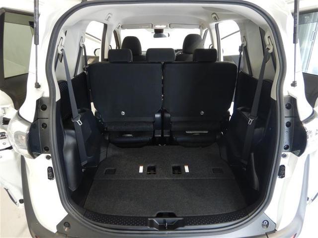 X ワンオーナー 衝突被害軽減システム 横滑り防止機能 ABS エアバッグ 盗難防止装置 アイドリングストップ バックカメラ ETC ミュージックプレイヤー接続可 CD スマートキー キーレス フル装備(18枚目)