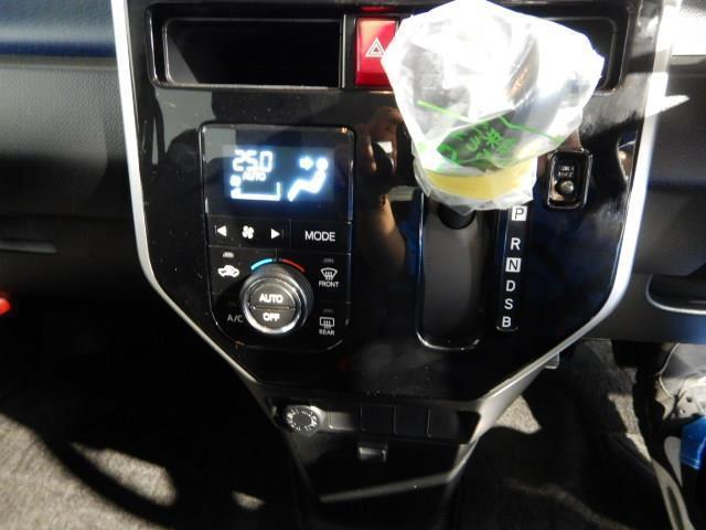 カスタムG S ワンオーナー 衝突被害軽減システム 横滑り防止機能 ABS エアバッグ オートクルーズコントロール 盗難防止装置 アイドリングストップ バックカメラ ETC ドラレコ ミュージックプレイヤー接続可(13枚目)