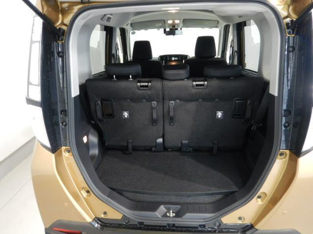 カスタムG S ワンオーナー 衝突被害軽減システム 横滑り防止機能 ABS エアバッグ オートクルーズコントロール 盗難防止装置 アイドリングストップ バックカメラ ETC ドラレコ ミュージックプレイヤー接続可(19枚目)