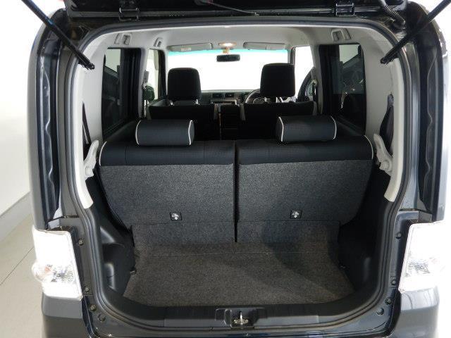 カスタム RS ABS エアバッグ 盗難防止装置 アイドリングストップ バックカメラ ミュージックプレイヤー接続可 CD スマートキー キーレス フル装備 HIDヘッドライト アルミホイール オートマ ベンチシート(15枚目)