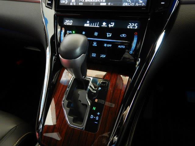 プレミアム ハイブリッド ワンオーナー 4WD 電動シート 安全装備 衝突被害軽減システム 横滑り防止機能 ABS エアバッグ オートクルーズコントロール 盗難防止装置 アイドリングストップ バックカメラ ETC(14枚目)