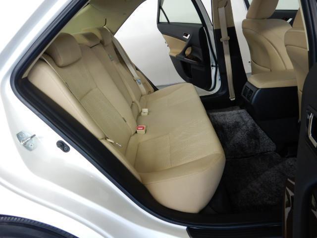 250G 電動シート 安全装備 横滑り防止機能 ABS エアバッグ 盗難防止装置 バックカメラ ETC ミュージックプレイヤー接続可 CD スマートキー キーレス フル装備 HIDヘッドライト アルミホイール(15枚目)