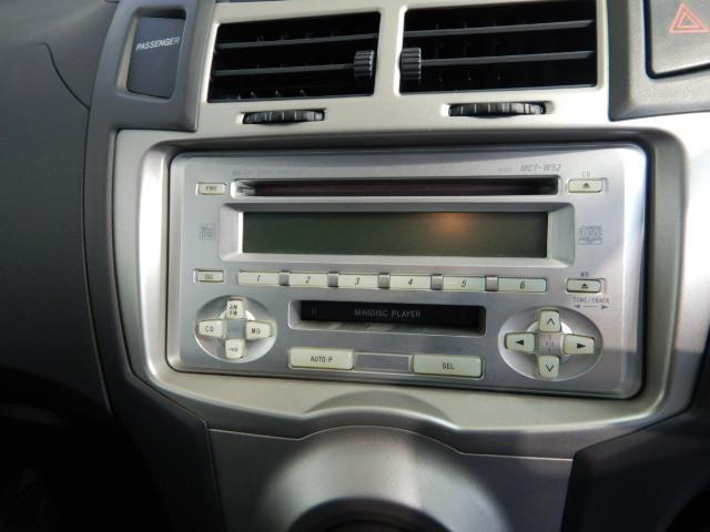 Fリミテッド ABS エアバッグ 盗難防止装置 CD スマートキー キーレス フル装備 HIDヘッドライト オートマ(10枚目)