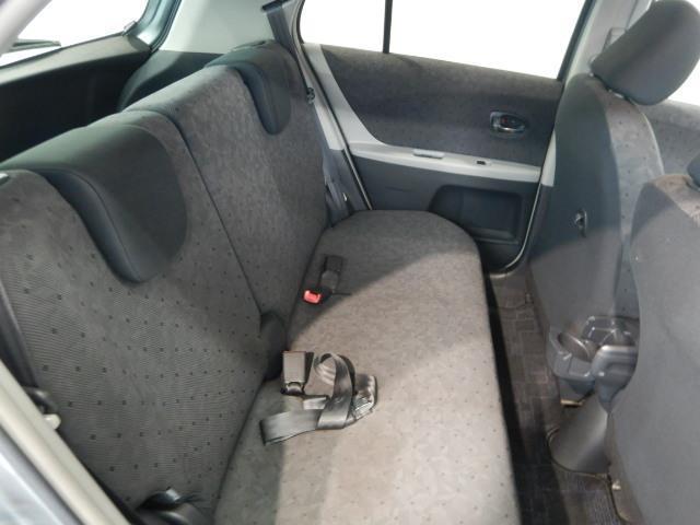Fリミテッド ABS エアバッグ 盗難防止装置 CD スマートキー キーレス フル装備 HIDヘッドライト オートマ(15枚目)