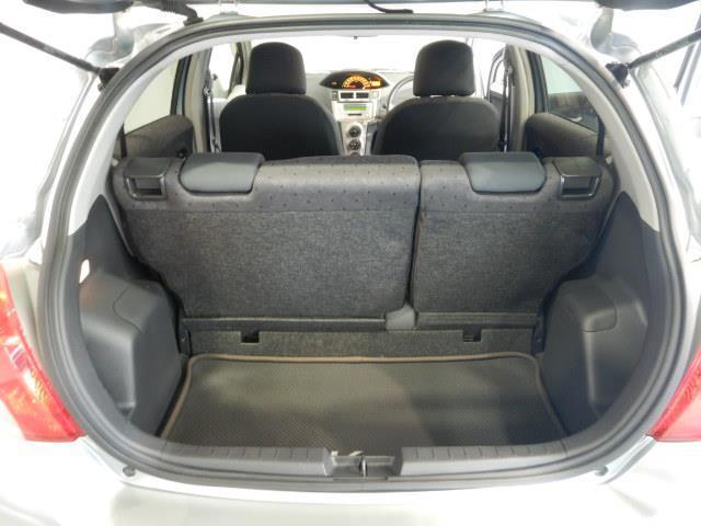 Fリミテッド ABS エアバッグ 盗難防止装置 CD スマートキー キーレス フル装備 HIDヘッドライト オートマ(16枚目)