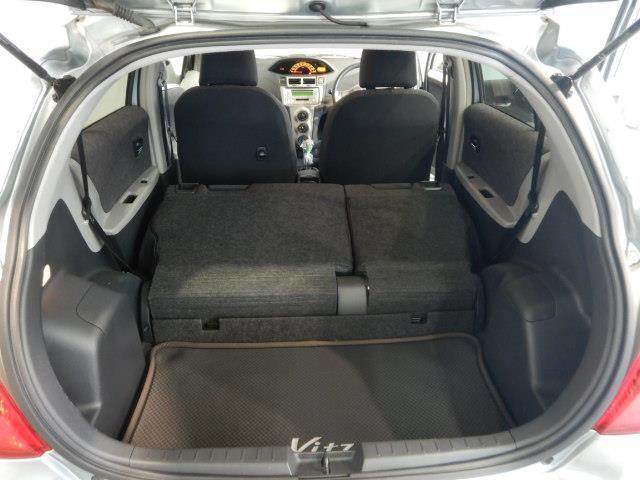 Fリミテッド ABS エアバッグ 盗難防止装置 CD スマートキー キーレス フル装備 HIDヘッドライト オートマ(18枚目)