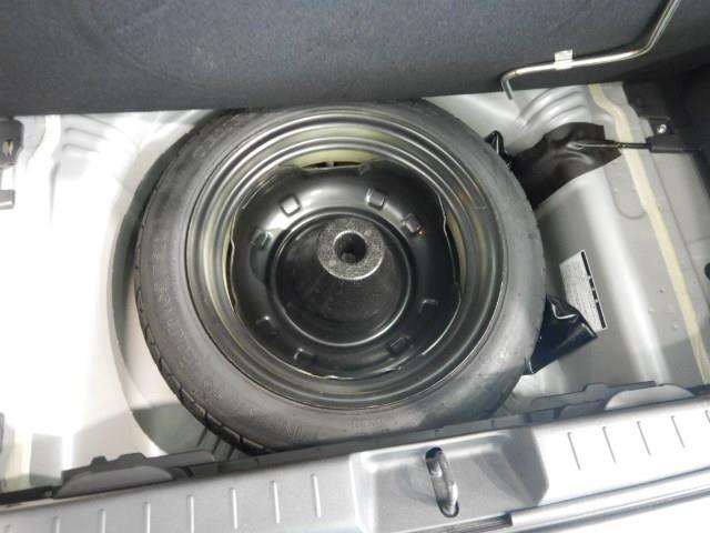 Fリミテッド ABS エアバッグ 盗難防止装置 CD スマートキー キーレス フル装備 HIDヘッドライト オートマ(19枚目)