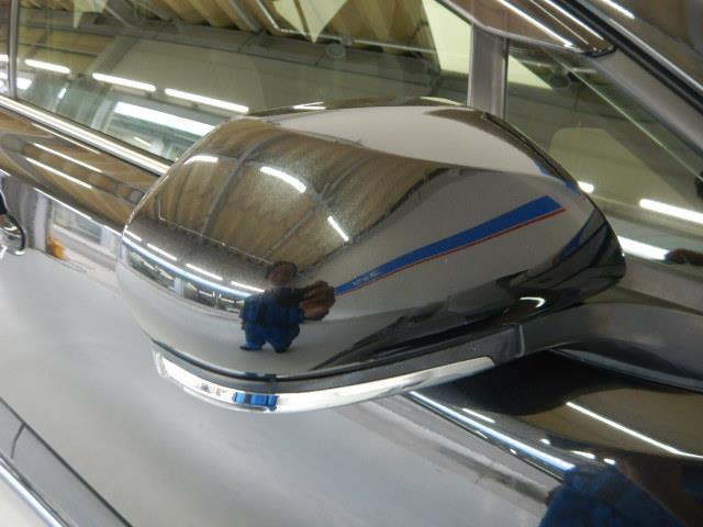 G-T ワンオーナー ハーフレザー 安全装備 衝突被害軽減システム 横滑り防止機能 ABS エアバッグ オートクルーズコントロール 盗難防止装置 バックカメラ ETC ミュージックプレイヤー接続可 CD(6枚目)