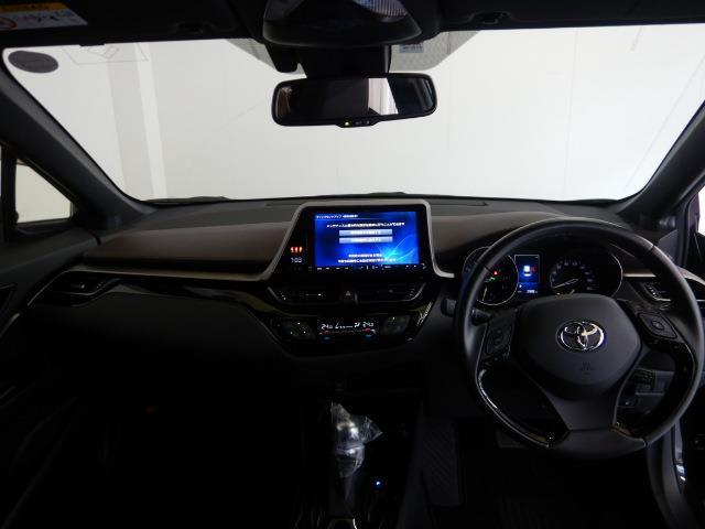 G-T ワンオーナー ハーフレザー 安全装備 衝突被害軽減システム 横滑り防止機能 ABS エアバッグ オートクルーズコントロール 盗難防止装置 バックカメラ ETC ミュージックプレイヤー接続可 CD(11枚目)