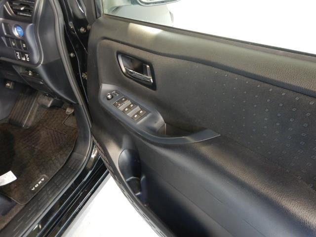ハイブリッドV ハイブリッド ワンオーナー 横滑り防止機能 ABS エアバッグ オートクルーズコントロール 盗難防止装置 バックカメラ ETC ミュージックプレイヤー接続可 CD スマートキー キーレス フル装備(24枚目)
