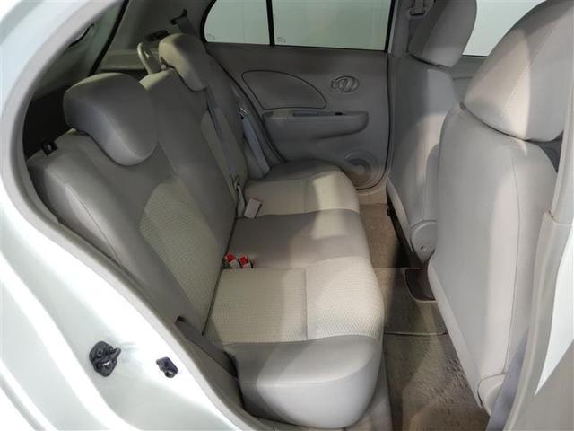 「日産」「マーチ」「コンパクトカー」「静岡県」の中古車16