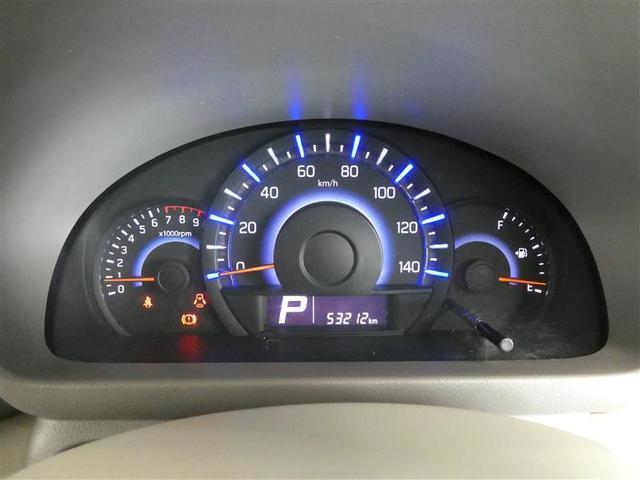 G ベンチシート スマートキー ワンセグナビ ワンオーナー車 CD/DVD再生付きオートエアコン ABS付き エアバッグ付 パワステ パワーウィンドウ(6枚目)