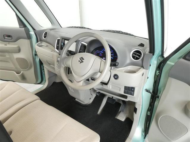 G ベンチシート スマートキー ワンセグナビ ワンオーナー車 CD/DVD再生付きオートエアコン ABS付き エアバッグ付 パワステ パワーウィンドウ(10枚目)
