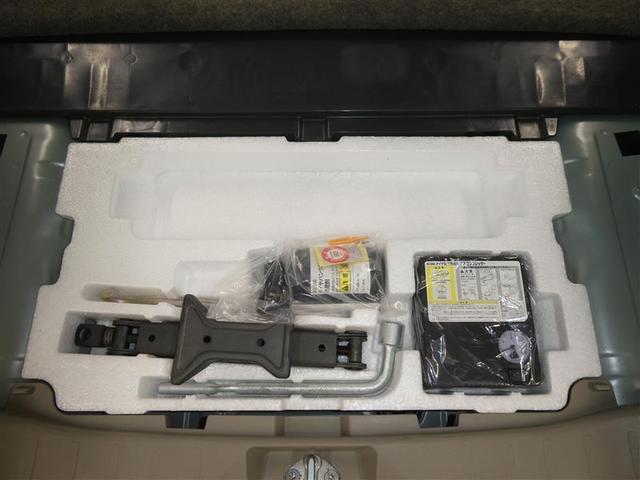 G ベンチシート スマートキー ワンセグナビ ワンオーナー車 CD/DVD再生付きオートエアコン ABS付き エアバッグ付 パワステ パワーウィンドウ(18枚目)