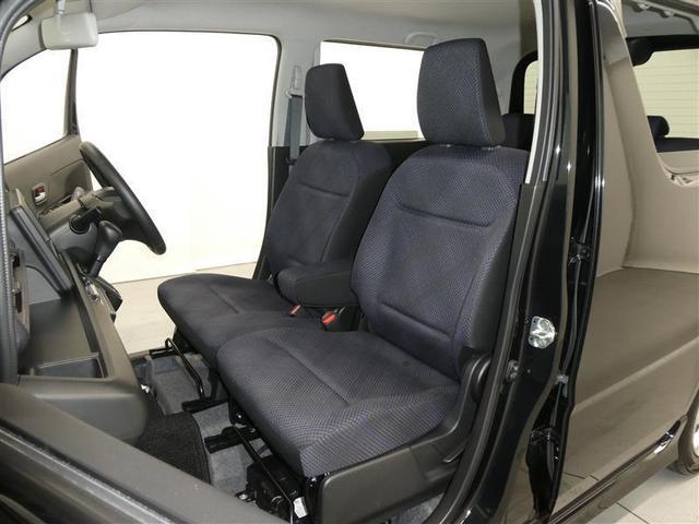 ハイブリッドFZ ベンチシート スマートキー ABS付き(13枚目)