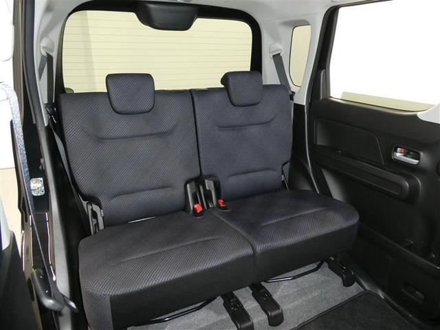 ハイブリッドFZ ベンチシート スマートキー ABS付き(15枚目)
