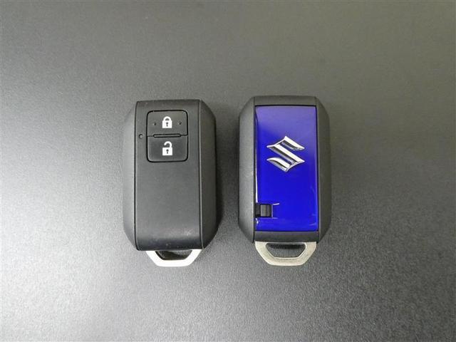 ハイブリッドFZ ベンチシート スマートキー ABS付き(18枚目)