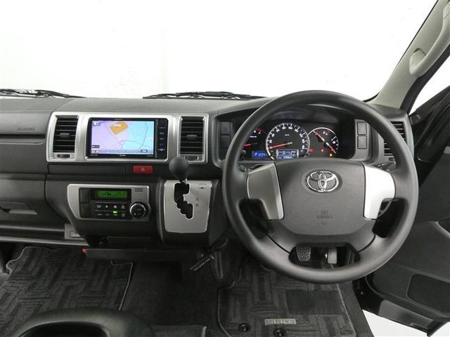 ロングスーパーGL スマートキー LEDヘッドライト フルセグナビ バックモニター ETC ワンオーナー車 社外アルミホイール CD再生付き AC100V100W電源 オートエアコン リアクーラー付き(5枚目)